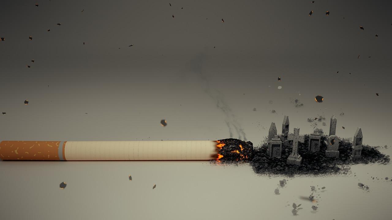 Wpływ nikotyny i alkoholu na jakość nasienia