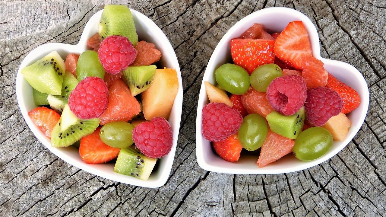 Wpływ zdrowego odżywiania na jakość nasienia