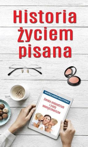 E-book cienkie endometrium