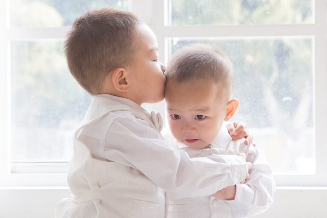 Trudne starania o drugie dziecko